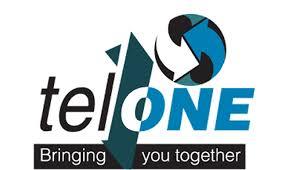 Old TelOne Logo