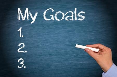 Goals. Business Goals