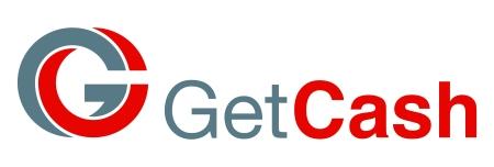 GetCash Logo