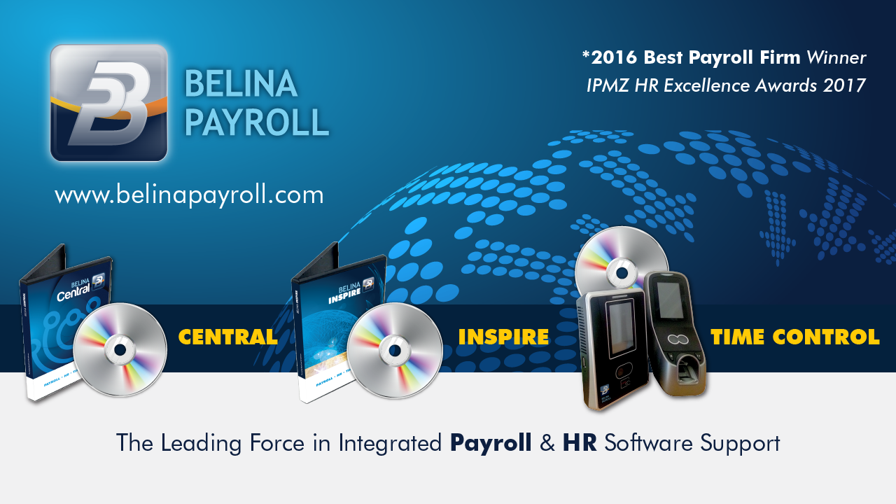 Belina Payroll