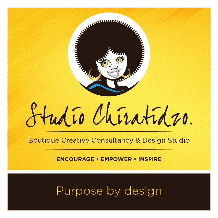 Studio Chiratidzo - Purposed by Design