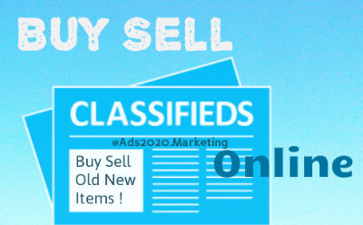 How to sell better on classifieds sites the 2017 for Buy and sell online sites